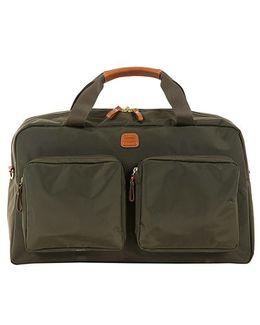 'x-bag Boarding' Duffel Bag