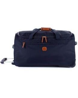'x-bag' Rolling Duffel Bag