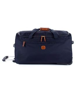 'x-bag' Rolling Duffel Bag