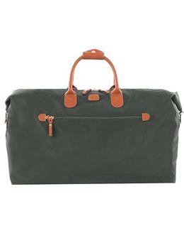'x-bag Deluxe' Duffel Bag