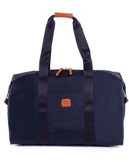 'x-bag' Folding Duffel Bag