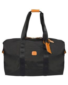 X-bag 22-inch Folding Duffel Bag