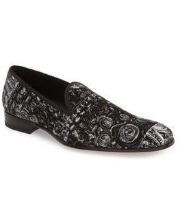 'leno' Venetian Loafer