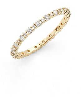'gianna' Diamond Eternity Ring (nordstrom Exclusive)