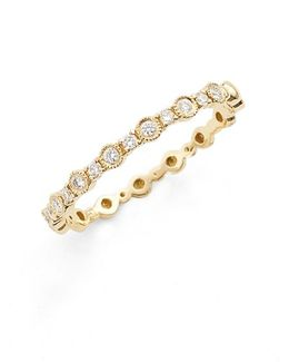 'gianna' Diamond Stacking Ring (nordstrom Exclusive)