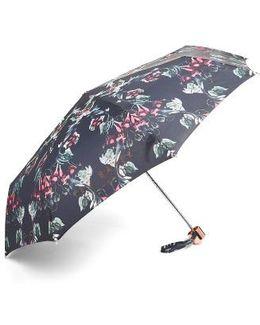 'blue Beauty' Umbrella