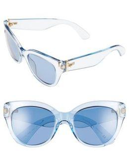 'sharlots' 52mm Sunglasses