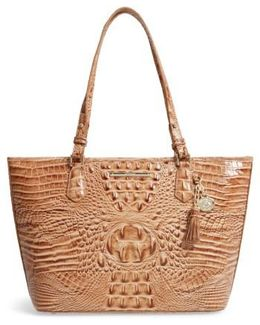 'medium Asher' Leather Tote