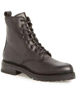 'julie Combat' Boot