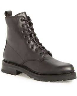 'julie Combat' Boot