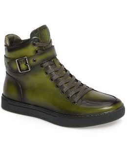 Sullivan High Top Sneaker