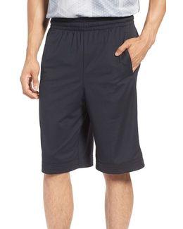 'isolation' Athletic Shorts