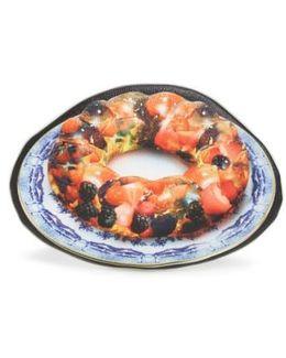 Fruit Tart Coin Purse