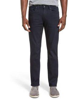 Federal Transcend Slim Straight Leg Jeans