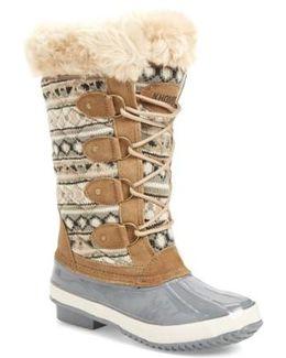 Andie Waterproof Boots