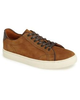 Walker Low Top Sneaker