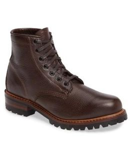 Arkansas Logger Boot