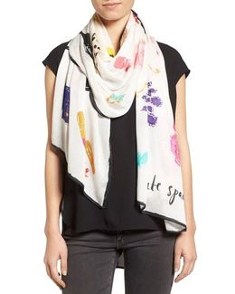 Things We Love Oblong Scarf