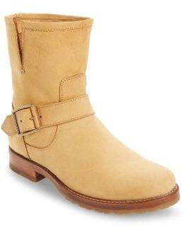 'natalie' Engineer Boot