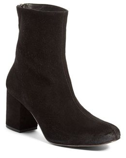 Cecile Ankle Booties