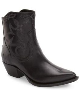 Shane Western Boot