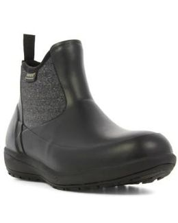 'cami' Waterproof Short Boot