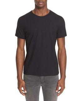 Slub Pima Cotton T-shirt