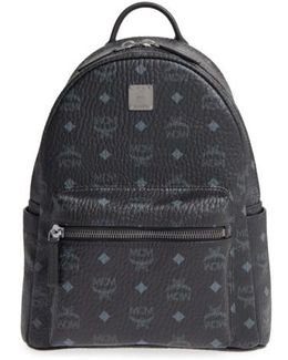 Small Stark - Visetos Backpack