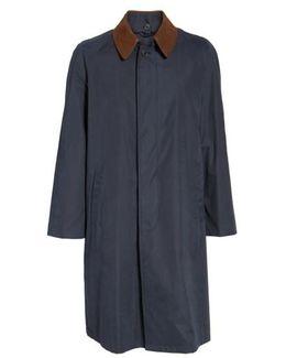 Lawrence Rain Coat