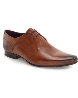 'martt 2' Plain Toe Derby
