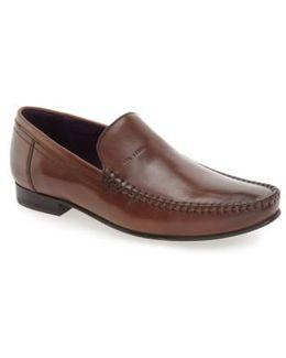 'simeen 3' Venetian Loafer
