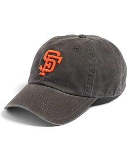 'new Raglan - San Francisco Giants' Baseball Cap