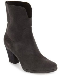 Fay Waterproof Ankle Boot