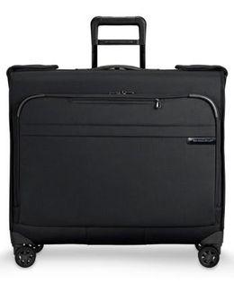 'baseline' Wheeled Garment Bag