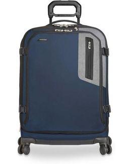 'brx - Explore' Medium Expandable Wheeled Packing Case