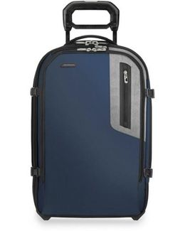 'brx - Explore' Domestic Wheeled Carry-on