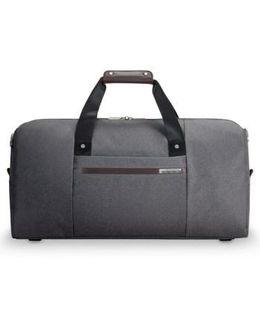 'kinzie Street - Simple' Duffel Bag