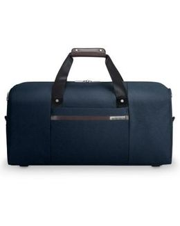 'kinzie Street - Simple' Duffel Bag