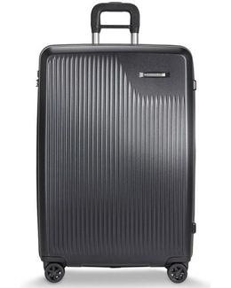 'sympatico' Expandable Wheeled Packing Case