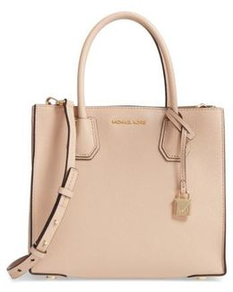 'medium Mercer' Leather Tote