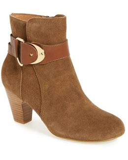 'Nadra' Ankle Strap Bootie