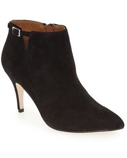 'Roster' Pointy Toe Bootie