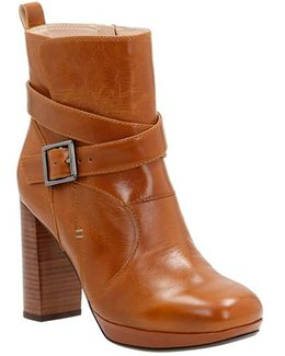 Clarks 'gabriel Mix' Moto Boot