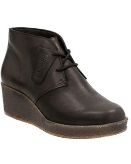 Clarks Originals 'athie Terra' Wedge Boot