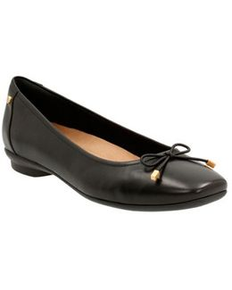 Clarks 'candra Light' Flat