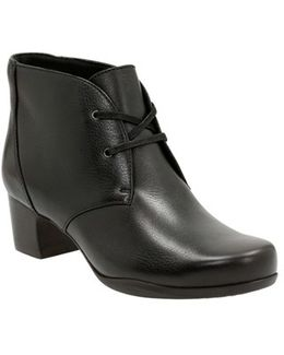 Clarks 'rosalyn Lark' Waterproof Boot