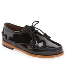 'winnie' Leather Oxford