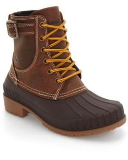 Evelyn Waterproof Boots