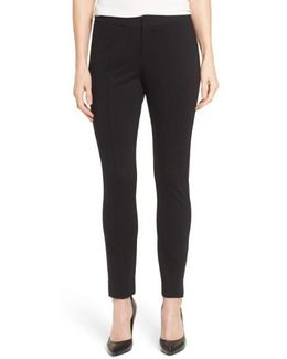 'betty' Stretch Ankle Pants