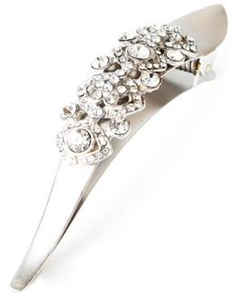 'maximus Victorian' Crystal Embellished Hair Clip